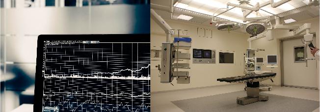 半導体の利用されている手術ロボットの例