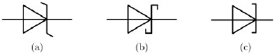 図2 いろいろなダイオード(その2)