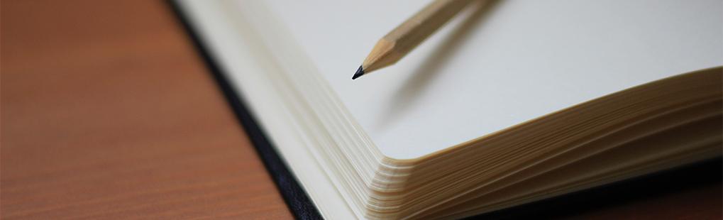 ノートブックの画像
