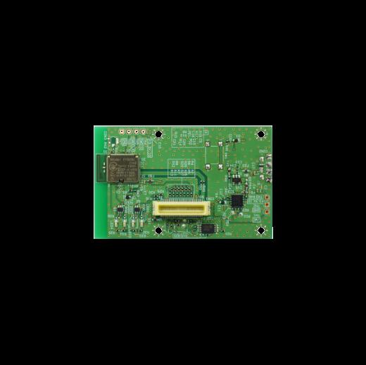 Armadillo-IoTThreadアドオンモジュール