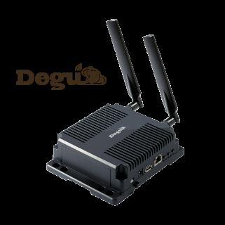 DeguゲートウェイG3開発セットAWS版