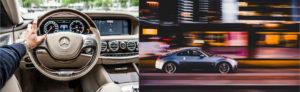 自動車先進運転技術で安全を支える半導体