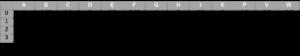 コンデンサの表記方法①定格電圧