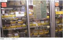 加熱・冷蔵・冷凍システムの事例画像