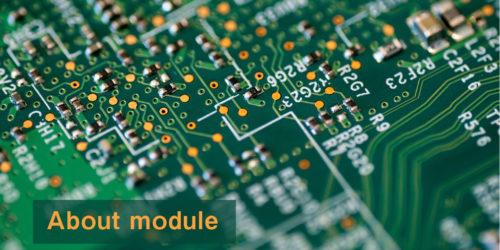 モジュールの例についての画像