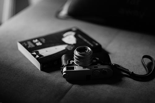 イメージセンサといえばのカメラ