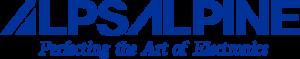 アルプスアルパインのロゴ