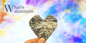 アルミニウムaluminum
