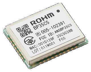 ROHMのBP35C5の画像