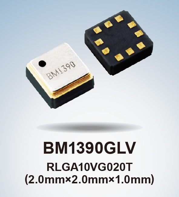 BM1390GLV